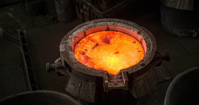 Silica improve the properies of ceramic materials.