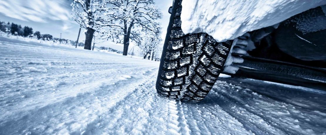 ULTRASIL® 4000 GR for winter tires.